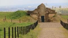 ¿Ahora, señores y señoras del PP, vienen a acordarse del patrimonio arqueológico de Valencina de la Concepción?